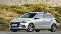 Hyundai i20 2018 primera prueba