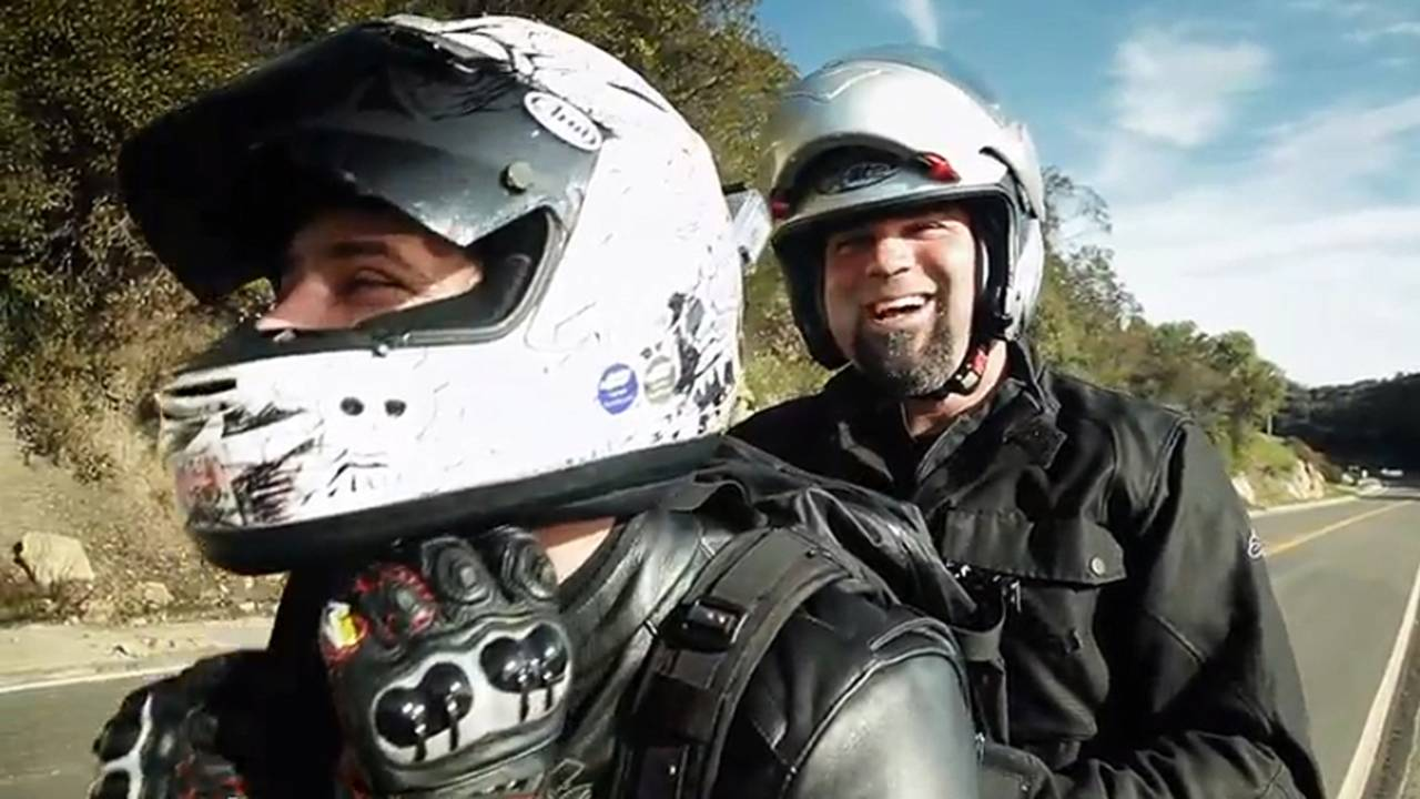 Riders Share - Like AirBNB for Motorcycles