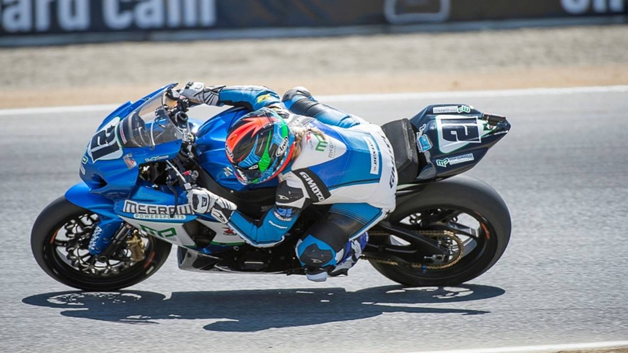 #SheRides - Why Isn't Elena Myers Racing in 2016?