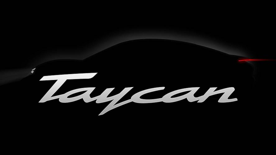 Porsche Tells You How To Correctly Pronounce Taycan