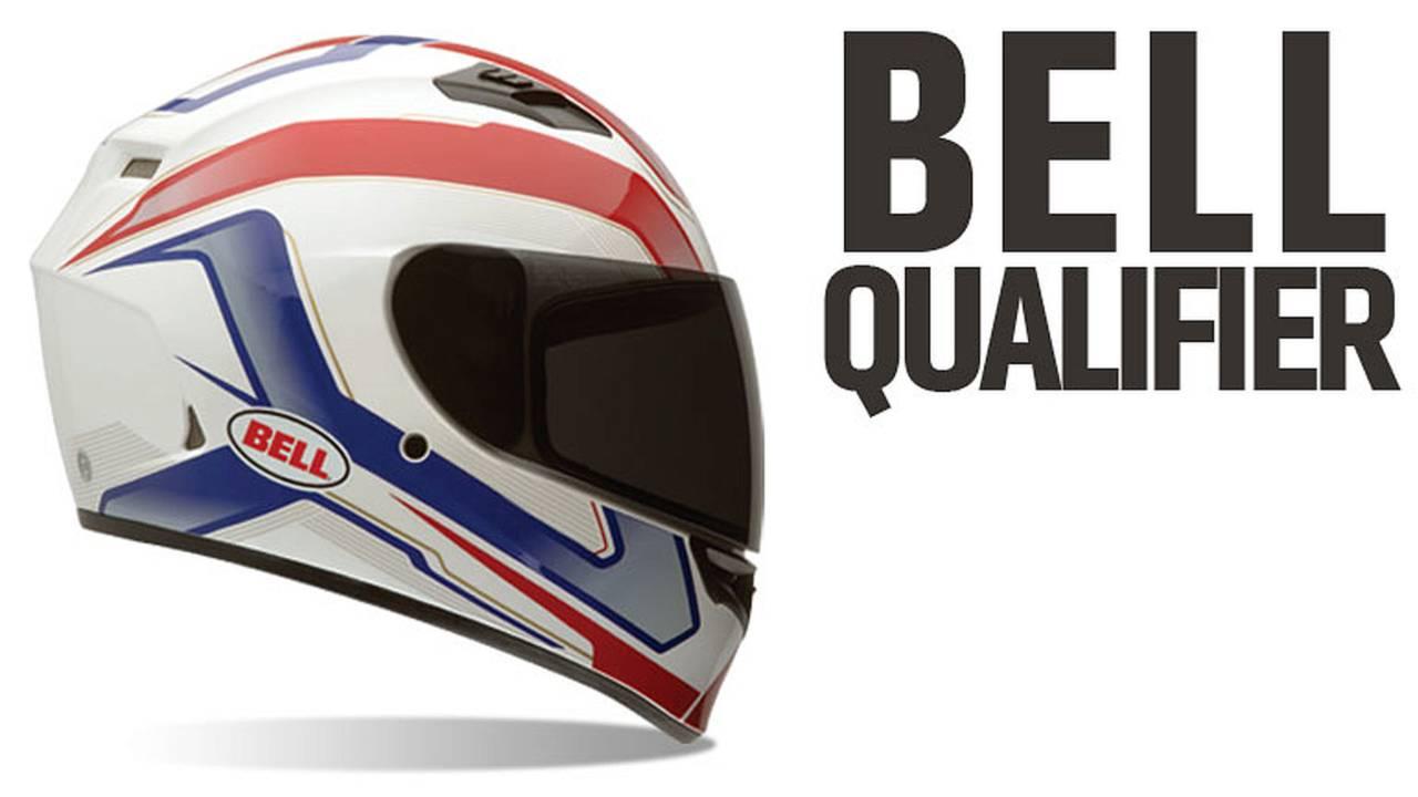 New Gear: Bell Qualifier Helmet – AIMExpo 2013