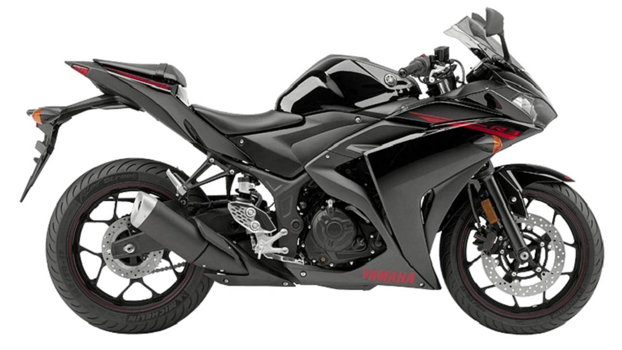 Yamaha Issues a Recall on the 2015 YZF-R3