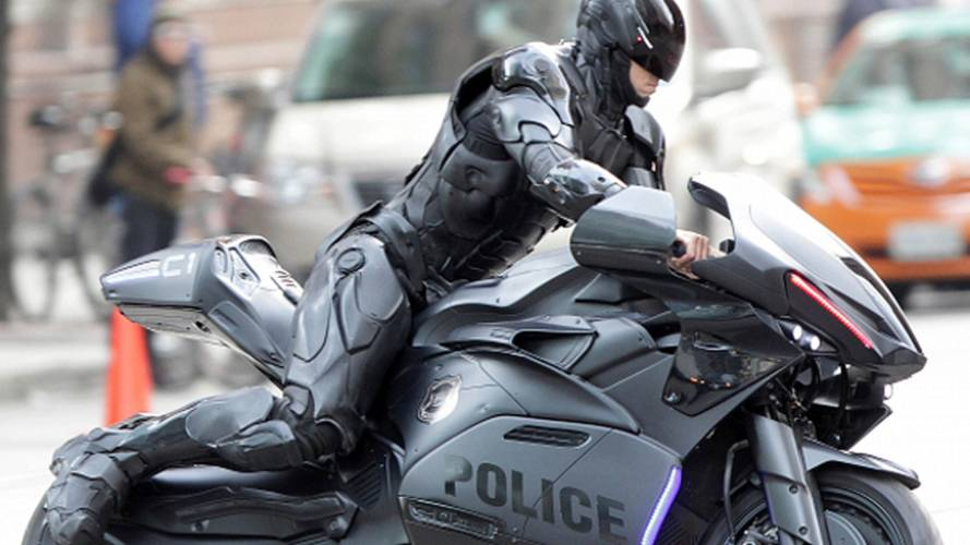 Suspend Your Disbelief: Robocop 2014