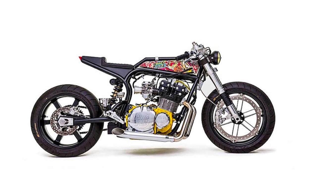 Bike of the Week: EdTurner's GSX1100