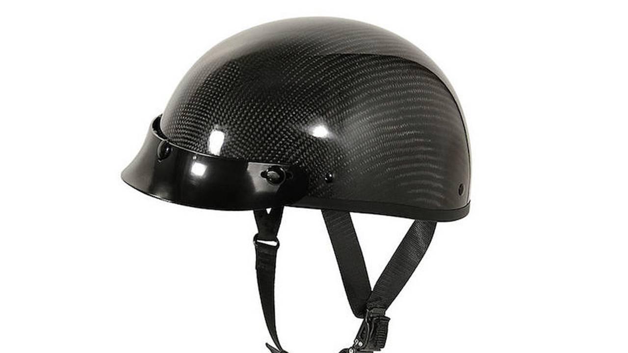 Outlaw Slim-G Series Beanie Helmets Recalled