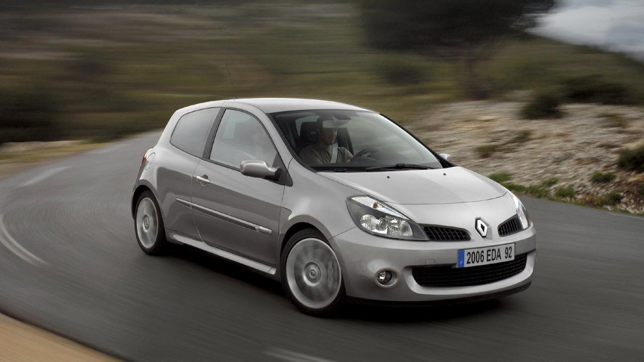 3. Renault Clio (1991-presente): 14 millones de unidades