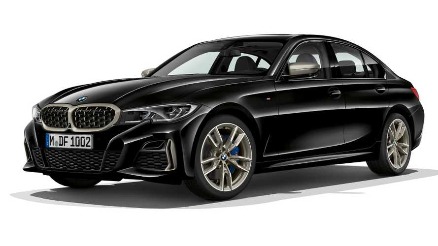 Spicy 2020 BMW M340i detailed ahead of L.A. debut