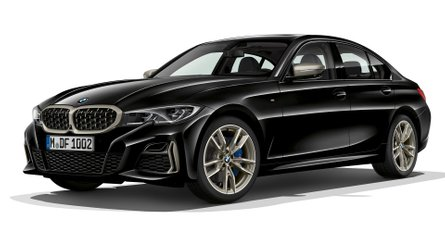 2020 BMW M340i And M340i xDrive Detailed Ahead Of L.A. Debut
