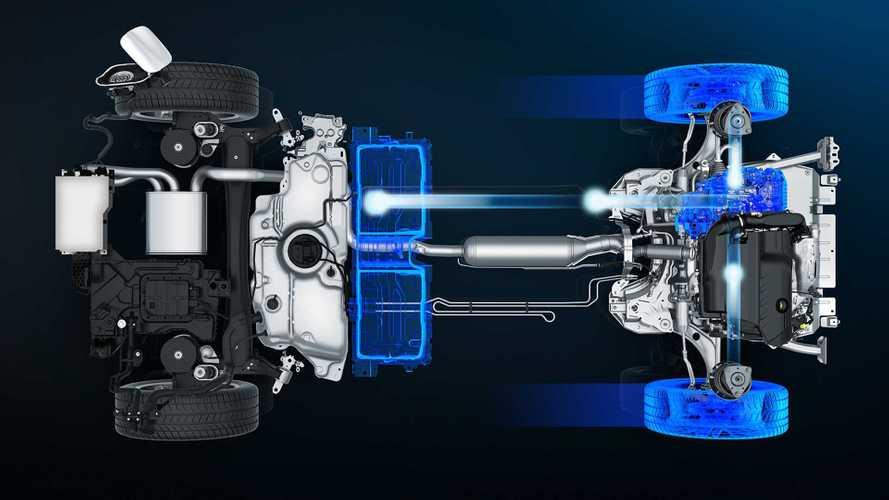 5 modi per recuperare energia con le auto elettriche (e non solo)