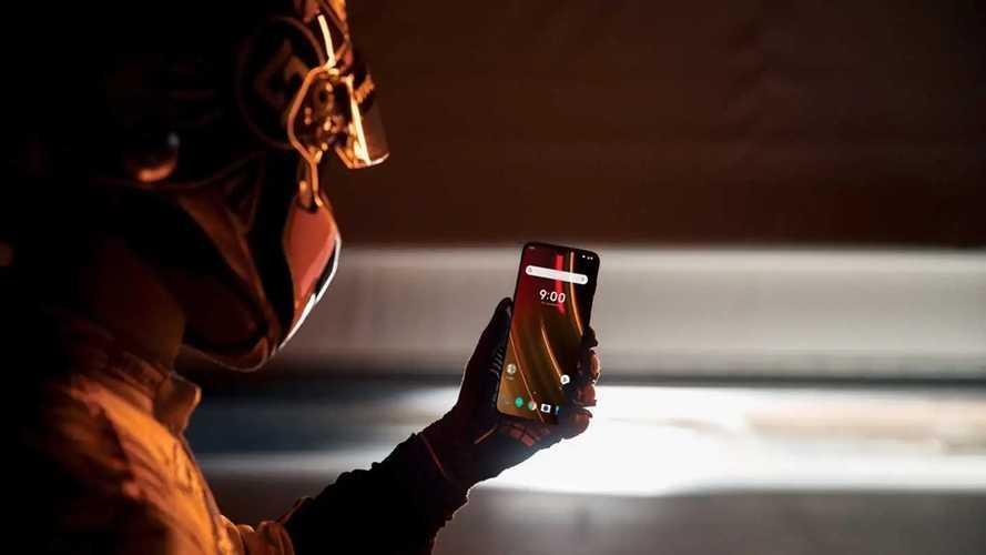 McLaren OnePlus 6T Cell Phone