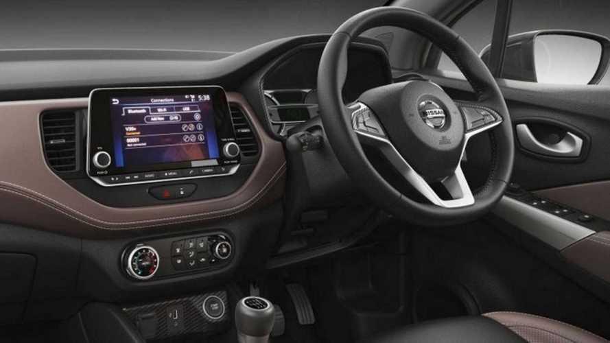 Nissan Kicks indiano estreia com interior diferente do brasileiro
