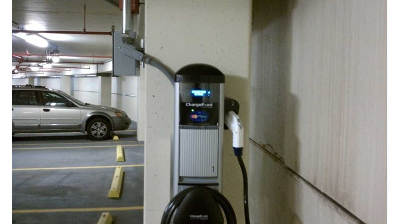 ChargePoint CEO Pat Romano: Don't Try To Sell Electrons! (w/video)