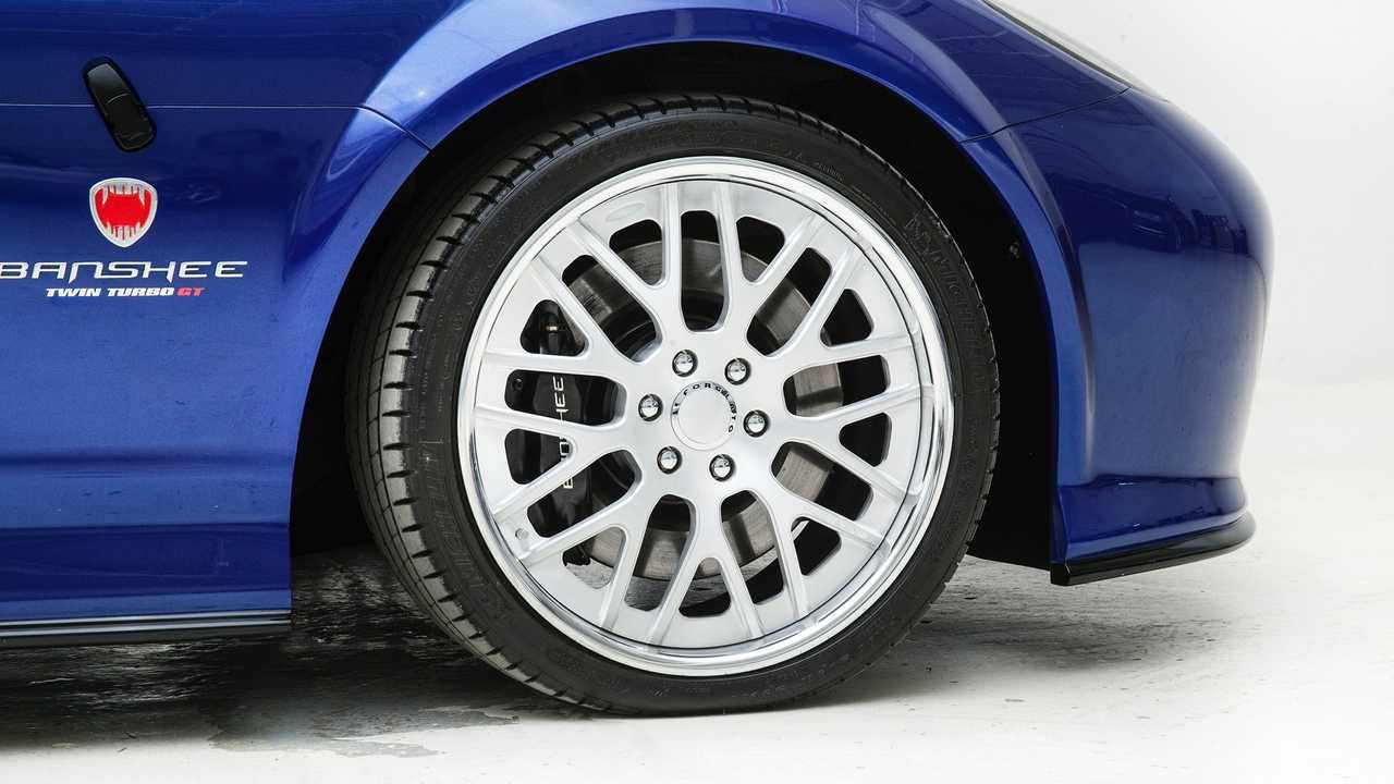 Dodge Viper Bravado Banshee