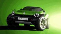 Volkswagen I.D. Buggy Konsepti
