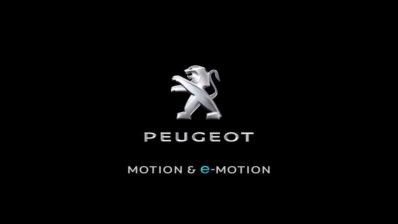 Peugeot - Motion & e-Motion