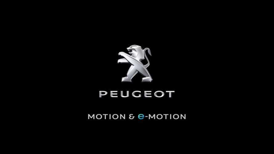 """Peugeot transforme """"Émotion"""" en """"e-Motion"""""""