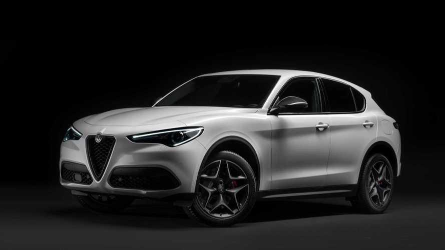Alfa Romeo Stelvio e Giulia Veloce Ti, più ricche e hi tech