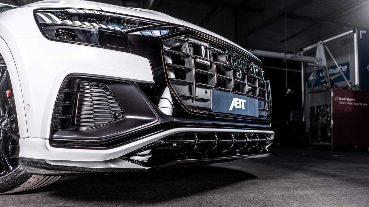 ABI Audi Q8 50 TDI