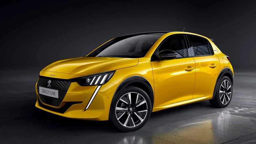 Peugeot 208 (2019): Neuauflage ist ab sofort bestellbar (Update)