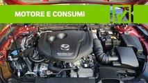 Pro - Motore e consumi