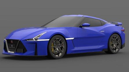 Nissan Says We Should 'Keep The Faith' About The GT-R's Future