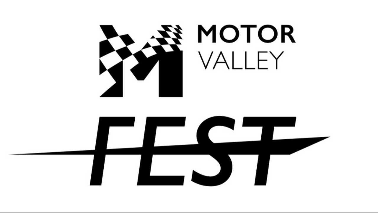 M1 Fest logo