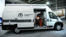 Fiat Professional a Transpotec 2019