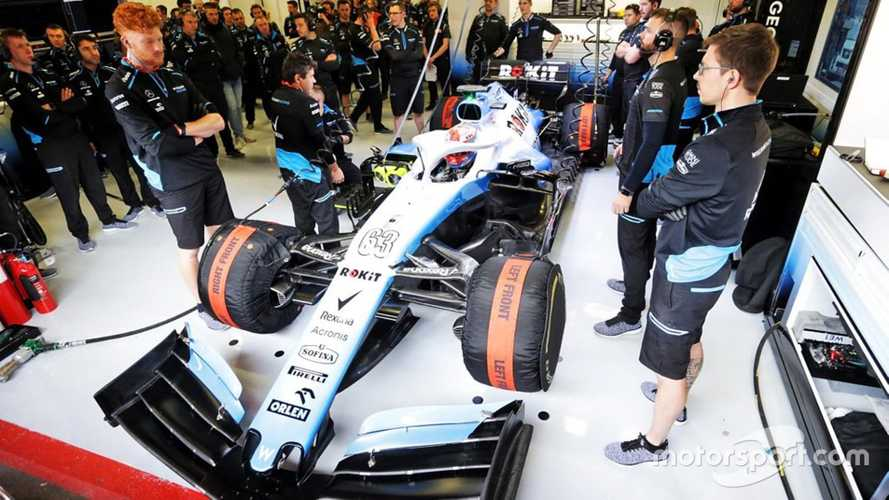 Opinion: What next for 'embarrassed' Williams in Barcelona?