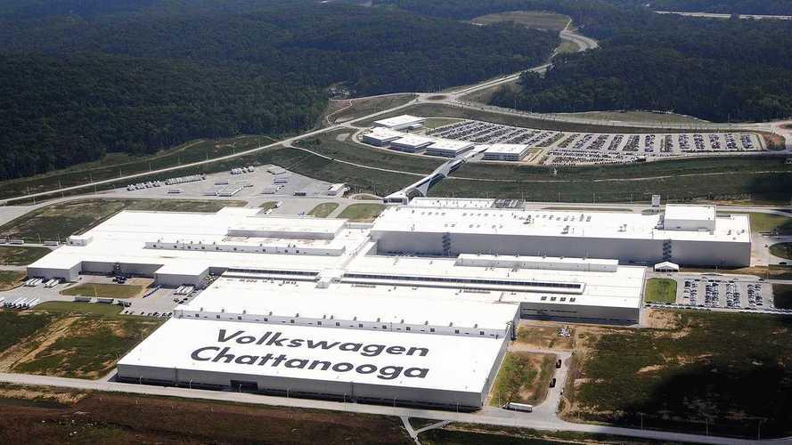 Volkswagen, lo stabilimento di Chattanooga per le elettriche