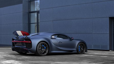 A Type 57 SC Actlantic modernizált változata lehet az 5 milliárd forintos Bugatti