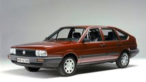 Volkswagen Passat (1985)