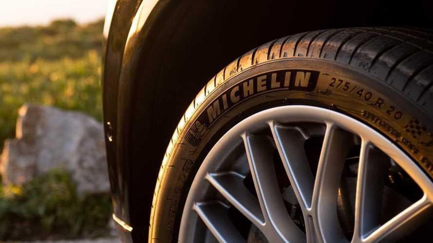 Michelin, arriva la gomma progettata per i SUV