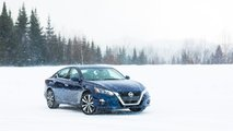 2019 Nissan Altima AWD: First Drive