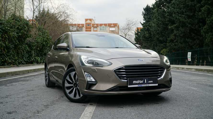 2018 Ford Focus 1.5 TDCi Titanium | Neden Almalı?