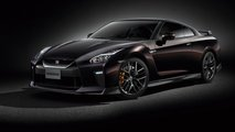 2019 Nissan GT-R Special Edition