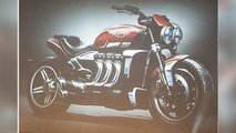 triumph rocket3 spotted production ready