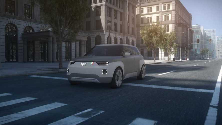 Bientôt des Fiat électriques sur plateforme PSA ?