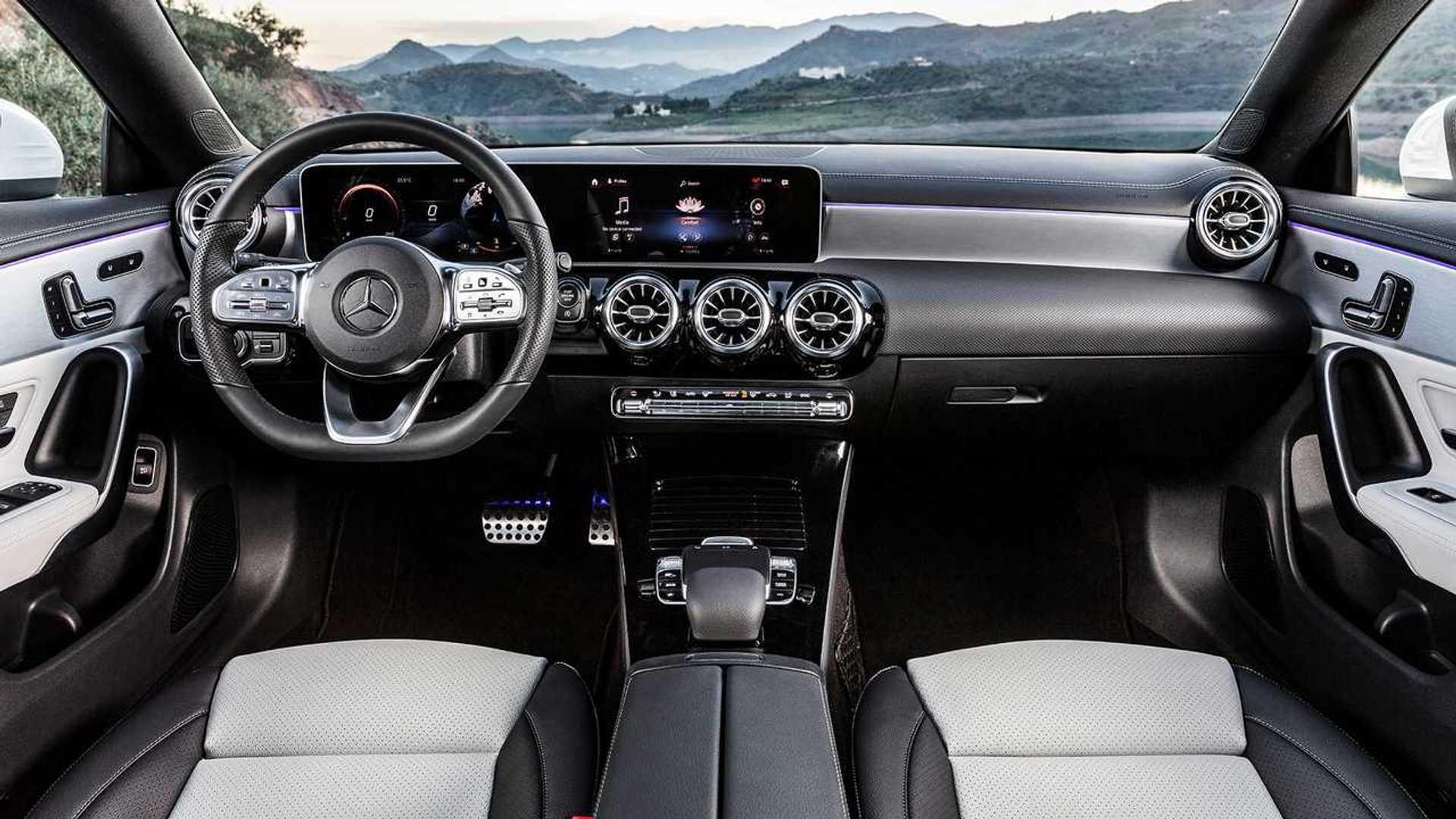 มาชม Mercedes Cla Shooting Brake 2019