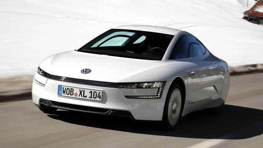 VW XL1 (2013)