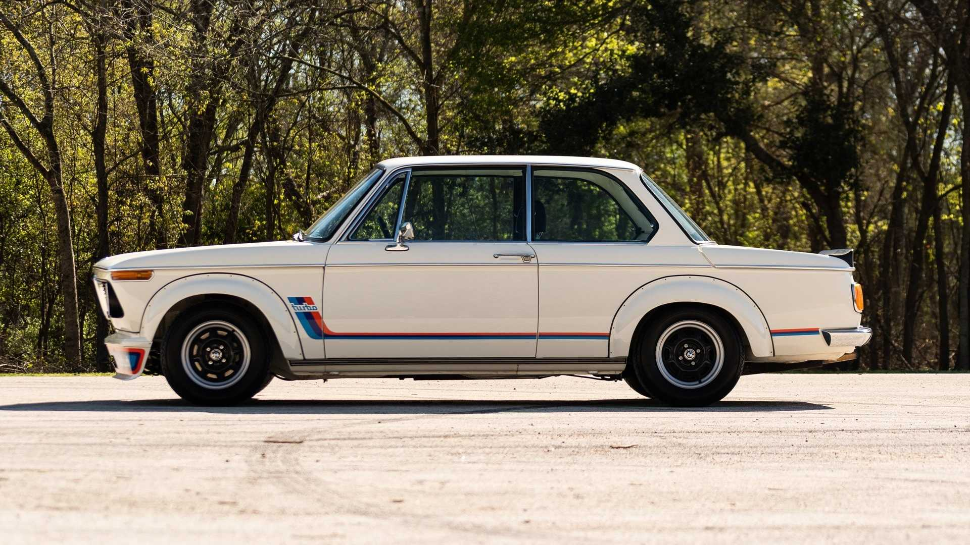 "[""1974 BMW 2002 Turbo""]"