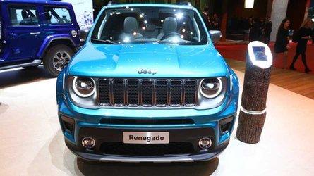 Auto ibride, le novità principali del Salone di Ginevra