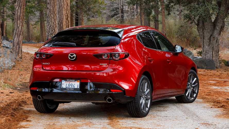 Mazda: We Can Build A Powerful Engine For A Hot 3 Hatch, But Won't