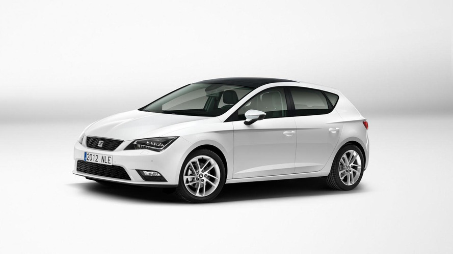 Seat Leon CUPRA due in 2014, frugal Ecomotive version planned