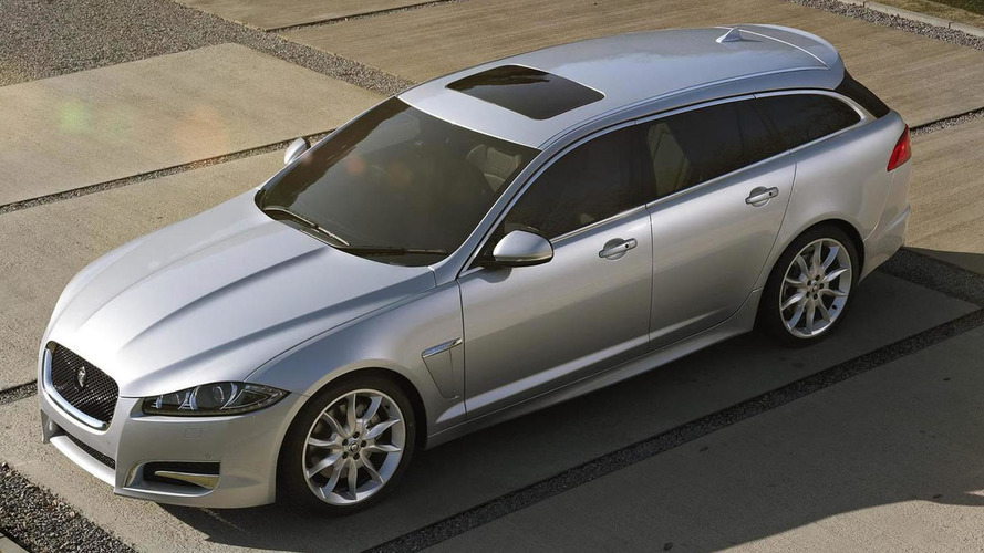 Jaguar boss hints at an XFR Sportbrake