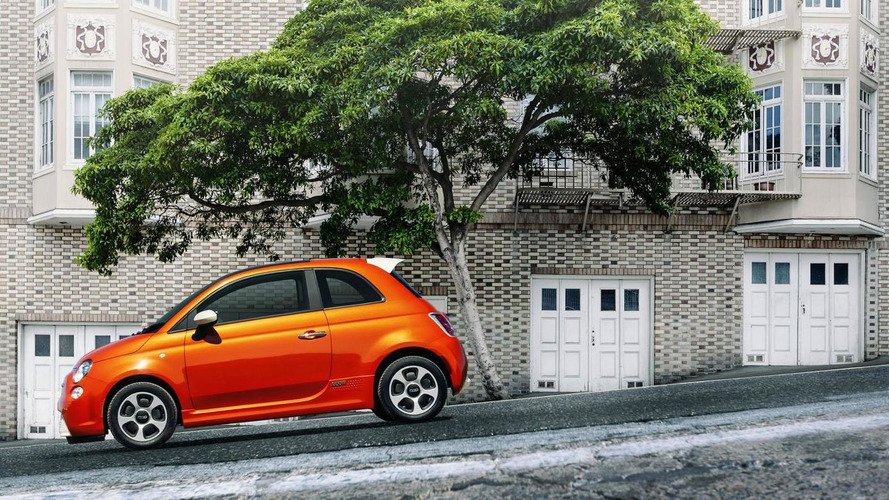 FCA affiche ses ambitions avec sa prochaine Fiat 500 électrique