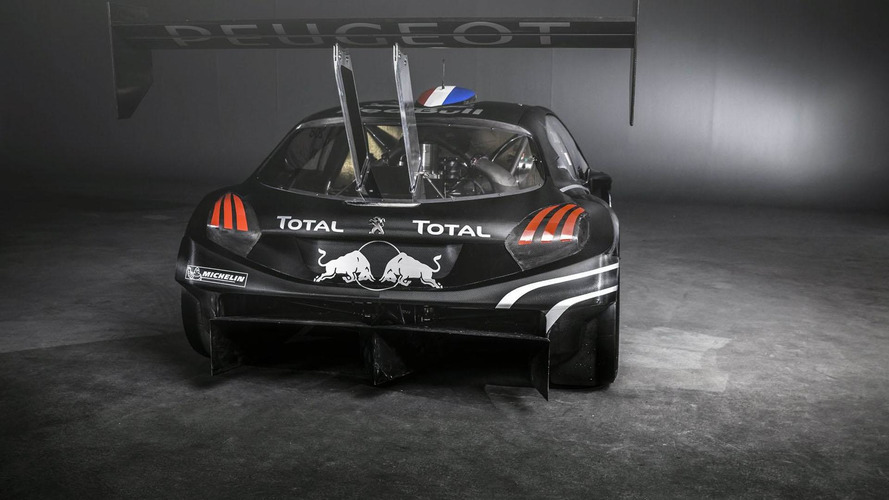 Peugeot 208 T16 Pikes Peak specs released, 0-100 km/h in 1.8s