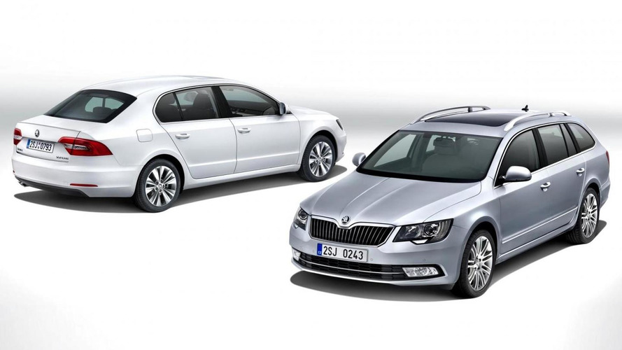 Skoda boss says next Superb will be a 'revelation', V6 engine to be dropped