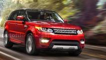 2014 Range Rover Sport / Autofilou