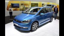Volkswagen al Salone di Ginevra 2015
