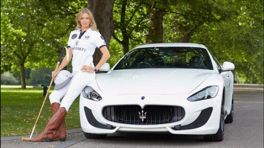 Top Gear, la conduttrice non sarà Jodie Kidd